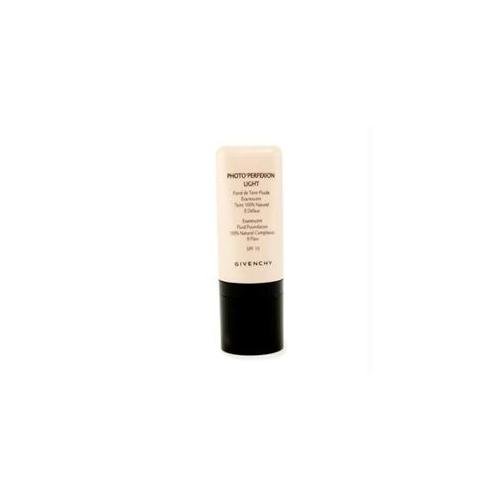 Givenchy 12441184202 Photo Perfexion Light Fluid Foundation SPF 10 - number  08 Light Amber - 30ml-1oz