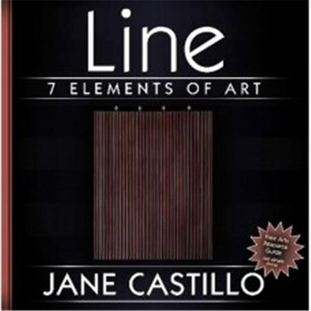 7 elements of art line