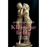 Klassieke liefde - eBook