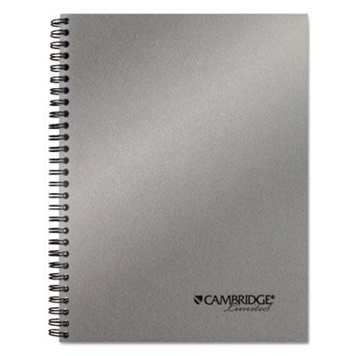 Cambridge Wirebound Business Notebook