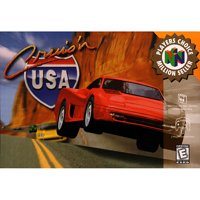 Cruis'n USA N64