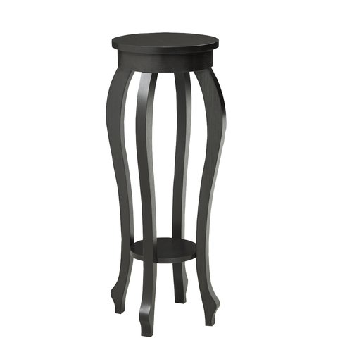 Brassex Candace and Basil Pedestal Plant Stand
