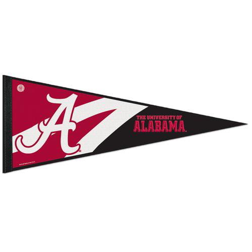 WinCraft Alabama Crimson Tide Pennant