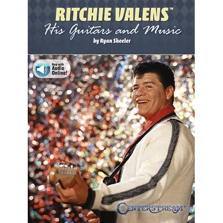 Ritchie Valens: His Guitars and Music (Other) Ritchie Valens Died