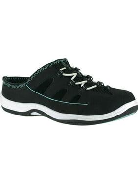 d48833213001 Womens Comfort Mules   Slides - Walmart.com