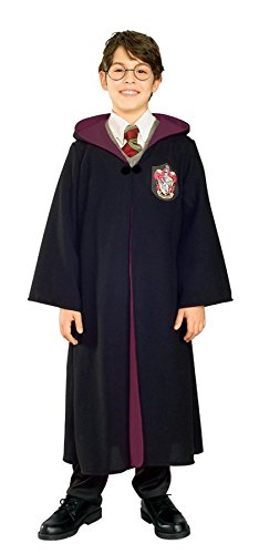 Harry Potter Deluxe Child Med by Morris Costumes