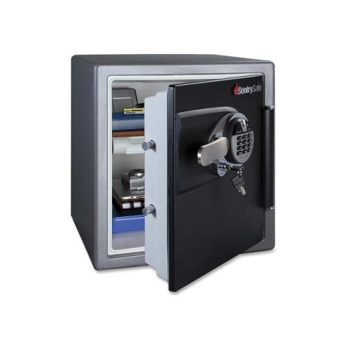 Sentry Safe Fire-Safe Biometric Safe SENDSW3930