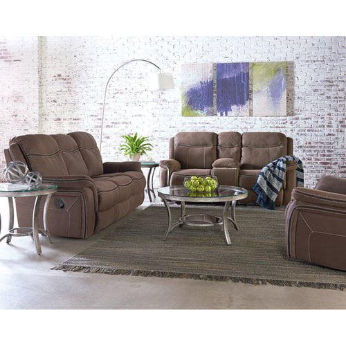 Standard Furniture Cole 2 Piece Coffee Table Set