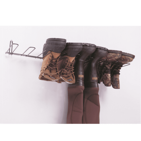 Boot Rack - Rack'Em 4 Pair Boot Rack