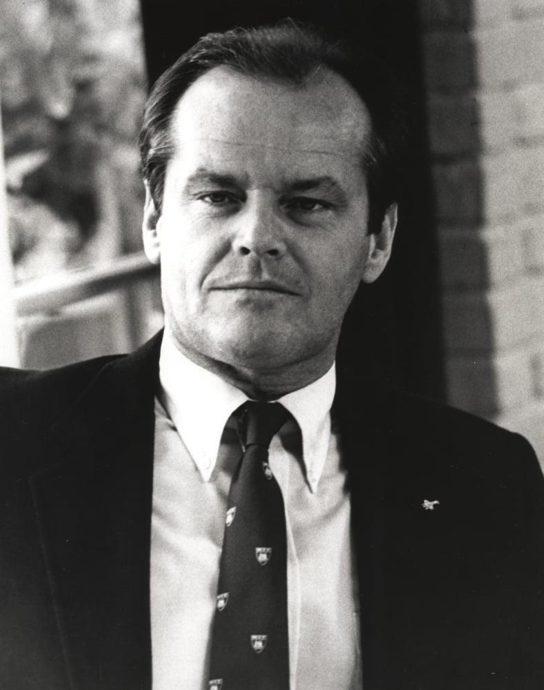 Jack Nicholson Photo Print - Walmart.com