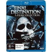 Final Destination: 5-Film Collection (Blu-ray)