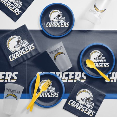 Los Angeles Chargers Tailgating Kit
