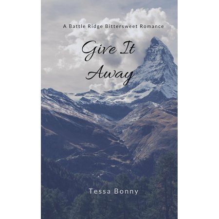 Give It Away - eBook - Give A Ways
