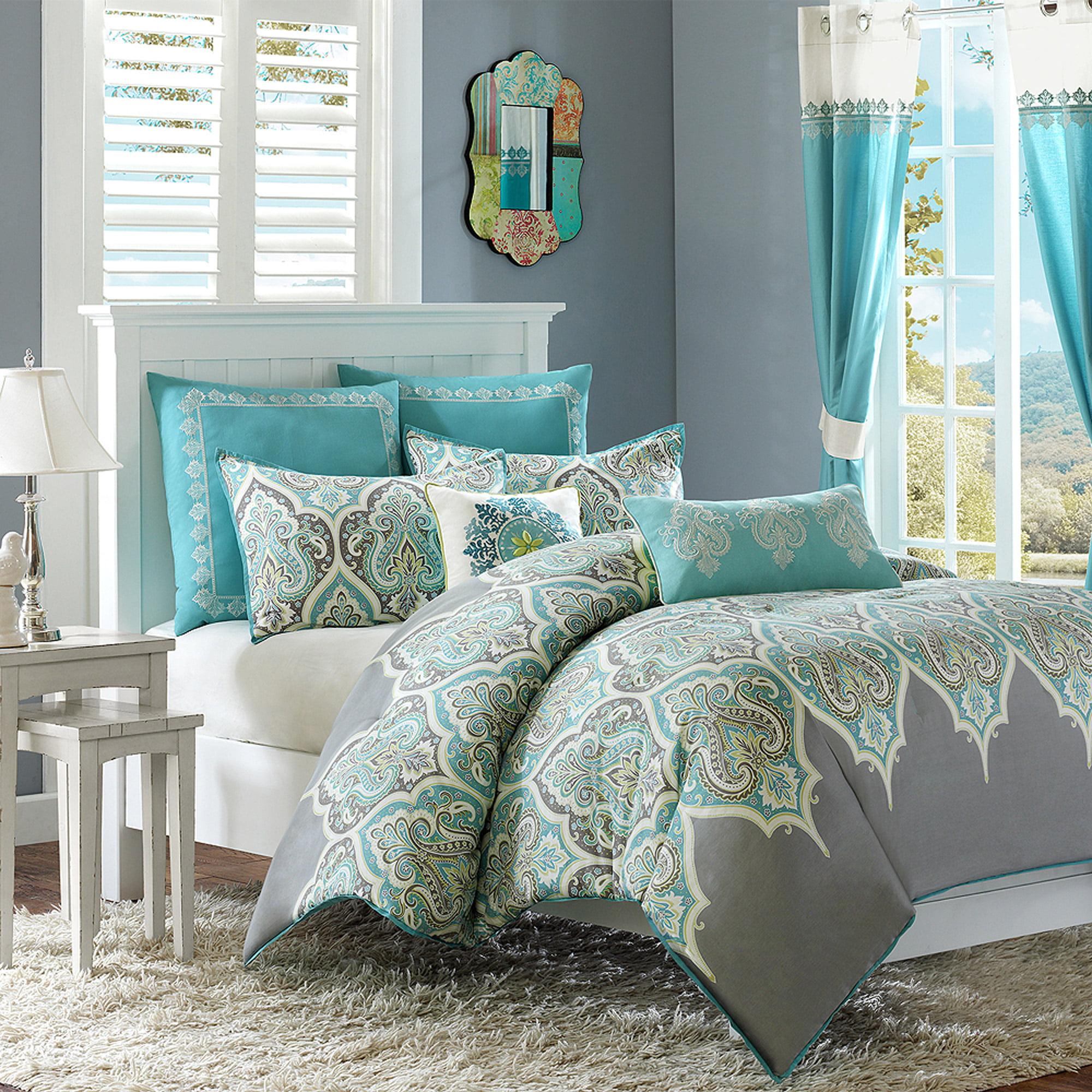 Home Essence Naomi Bedding Comforter Set