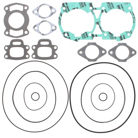 New Top End Gasket Kit for Sea-Doo 580 White Eng GTS 1992 1993 1994 1995  1996, 580 White Eng GTX 1992 1993, 580 White Eng SP/SPI/GTS/GTX/XP 1992  1993