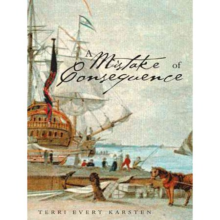 A Mistake of Consequence by