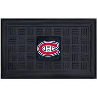 NHL Medallion Door Mat