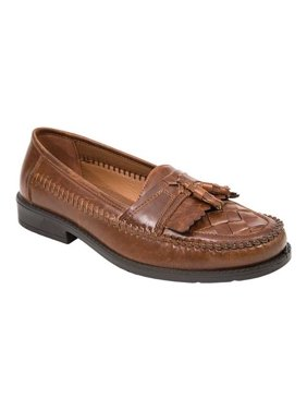 Deer Stags Men's Herman Loafer Dress Shoes (Wide Available)