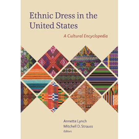 Ethnic Dress in the United States - - Wendys Costume