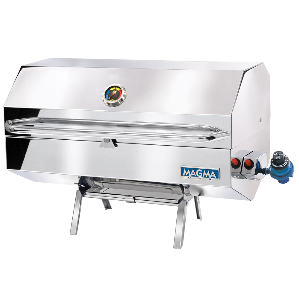 MAGMA MONTEREY GOURMENT SERIES INFRARED GAS GRILL