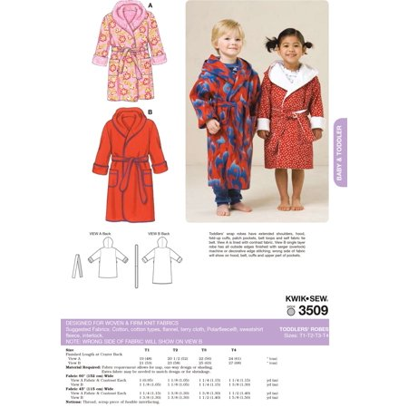 Robes-T1-T2-T3-T4 -*SEWING PATTERN* - image 1 de 1