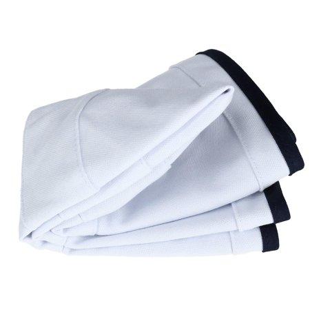e4f4a87e Scala Collezione Women's Reversible 5 Inch Brim Polka Dot UPF 50+ Travel Sun  Hat ...