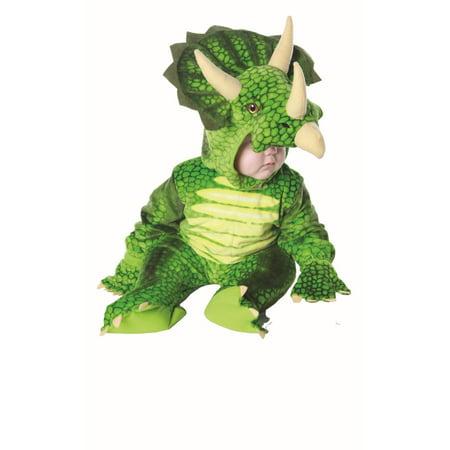 Infant / Toddler Triceratops Costume