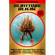 Scritture Aliene - Alien Gold - eBook