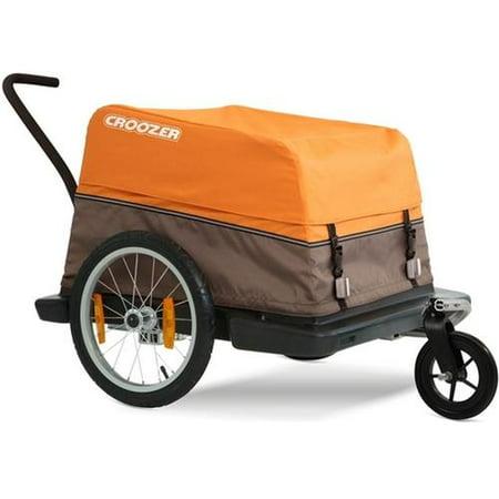 croozer sun cover for croozer kid for 1 bike trailer. Black Bedroom Furniture Sets. Home Design Ideas