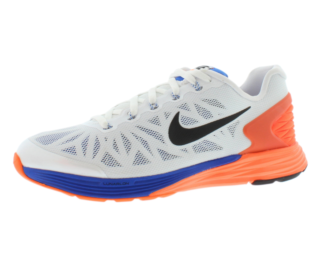 307cf25c32c3 ... where to buy nike lunarglide 6 gradeschool boys shoes size b4c2d bb4d1