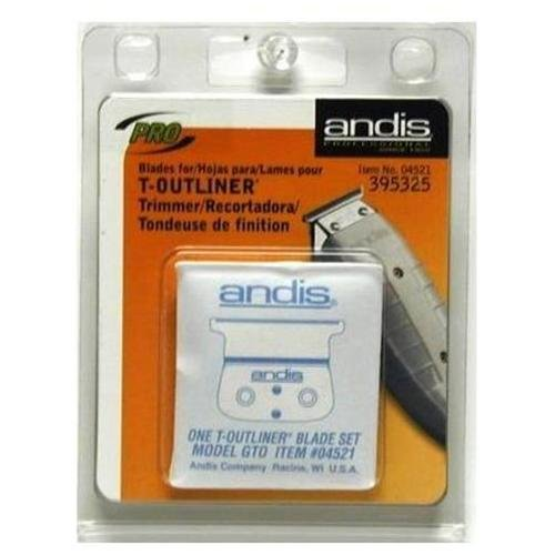 Andis Company 04521 Blade/ T-outliner