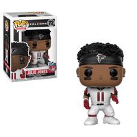 Funko POP NFL: Falcons- Julio Jones