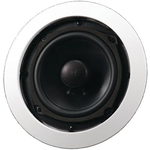 "AUDIOSOURCE AC5C 5"" 2-Way In-Ceiling Speakers"