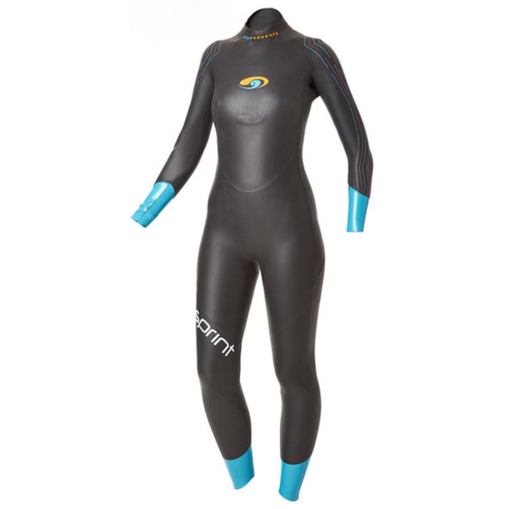 Women's blueseventy Sprint Triathlon Wetsuit