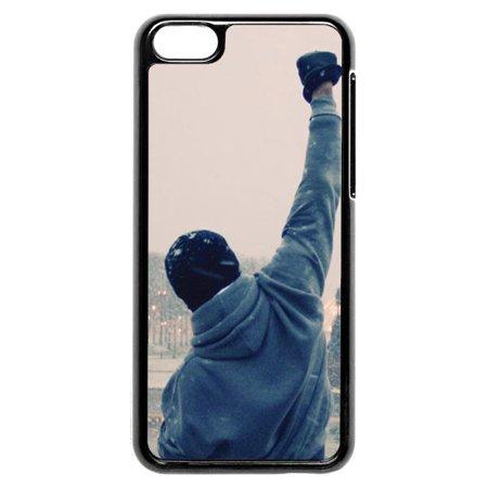 Rocky Balboa Accessories (Rocky Balboa Fist iPhone 5c)