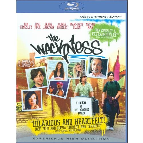 The Wackness (Blu-ray)