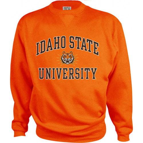 NCAA - Idaho State Bengals Perennial Crewneck Sweatshirt