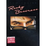 Risky Business (1983) by WARNER HOME ENTERTAINMENT