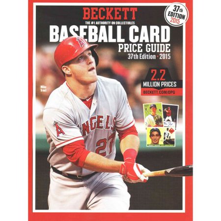 Beckett Online Price Guide – Sports Cards, Boxes, RC's ...