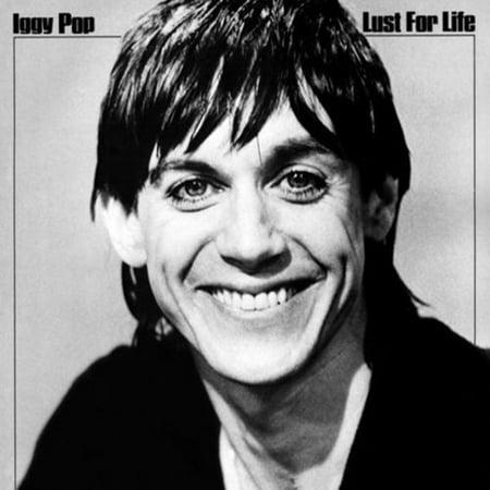 Lust For Life  Vinyl