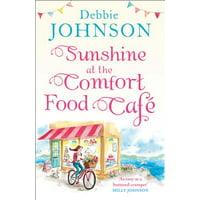 Sunshine at the Comfort Food Cafe - Paperback