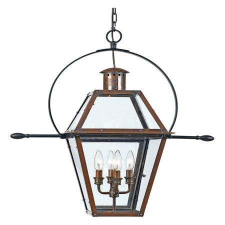 Quoizel Rue De Royal Ro1914ac Outdoor Hanging Lantern