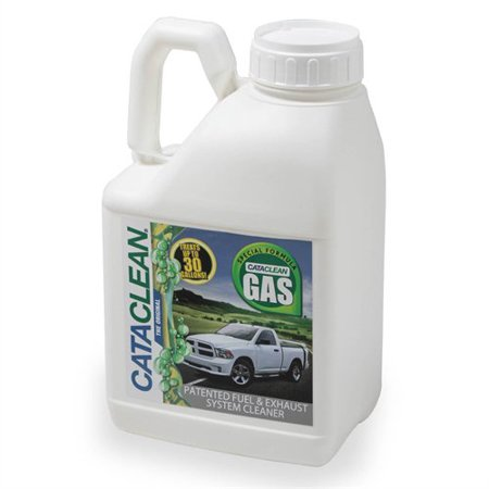 Cataclean-Gas 3L Fuel And Exhaust System Cleaner