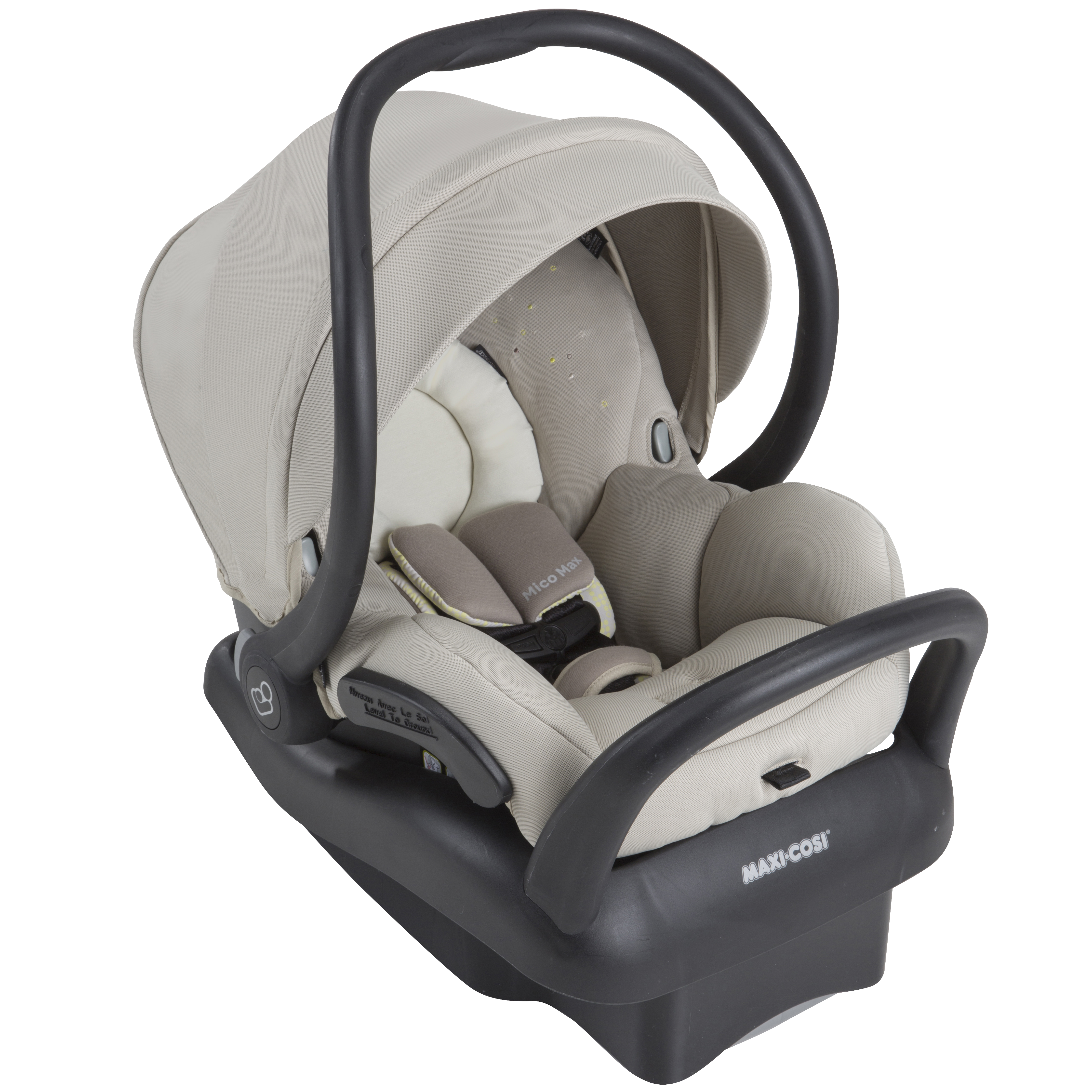 Maxi Cosi Mico Max 30 Infant Car Seat, Moon Birch