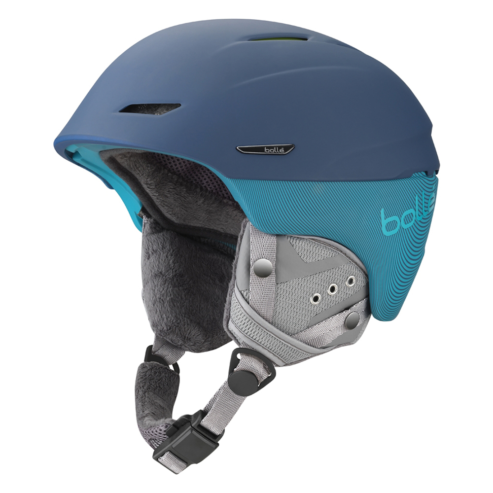 Bolle Helmets 30964 Soft Blue and Green 54-58cm Millennium by Bolle