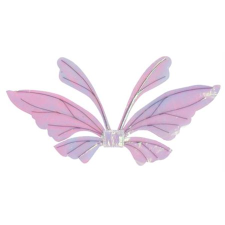 Costumes For All Occasions FW90560OP Wings Tail Opal - Opal Nyc Halloween