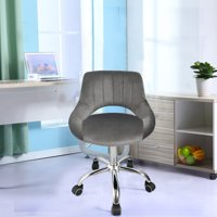 Office Chair Leather Desk Gaming Chair With Function Adjust Seat Height