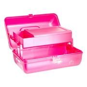 Caboodles On-The-Go Girl Classic Case Cosmetic Bag