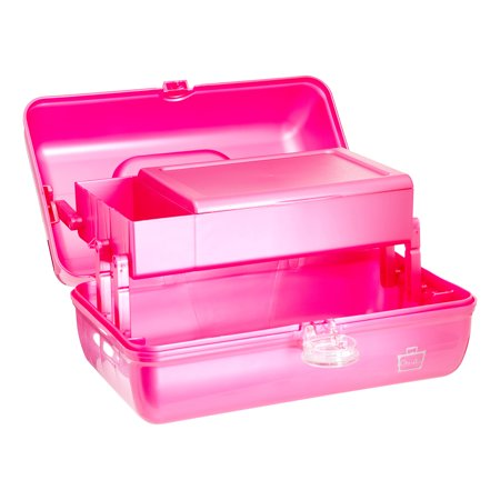Caboodles On The Go Girl Classic Case Cosmetic Bag