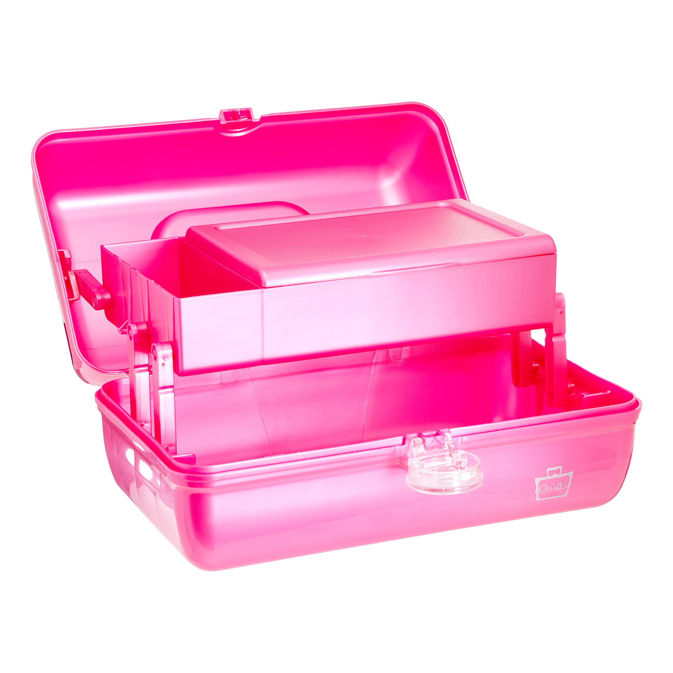 Caboodles On-The-Go Girl Classic Makeup Case